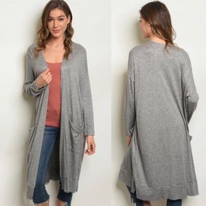 Sweaters - INCREDIBLY SOFT CARDIGAN!